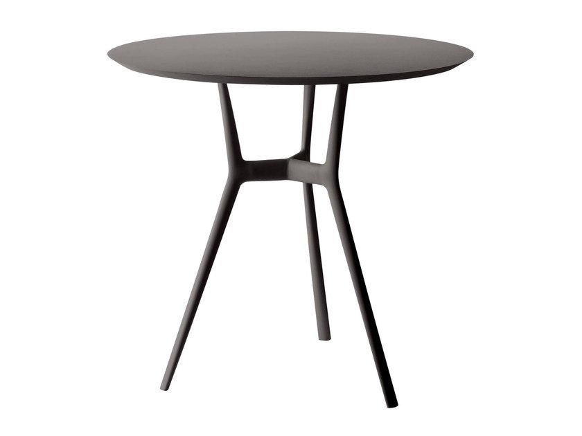 BRANCH | Table en aluminium Collection Branch By TRIBÙ ...