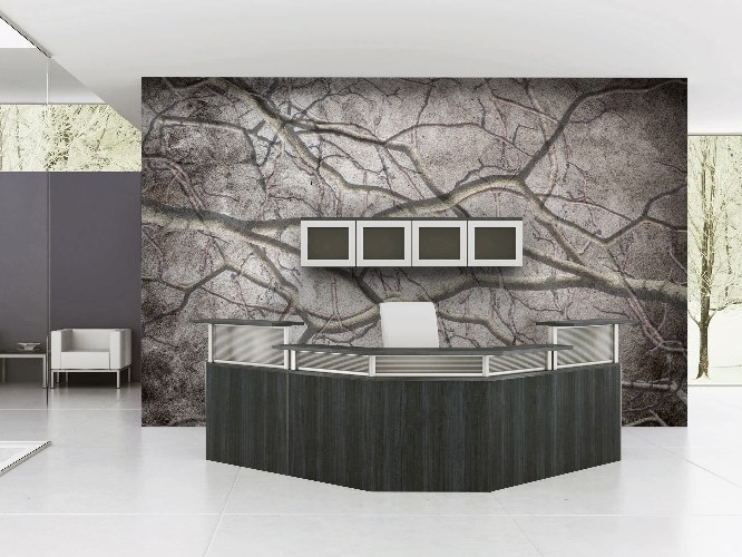 Wallpaper BRANCHES by Wall LCA