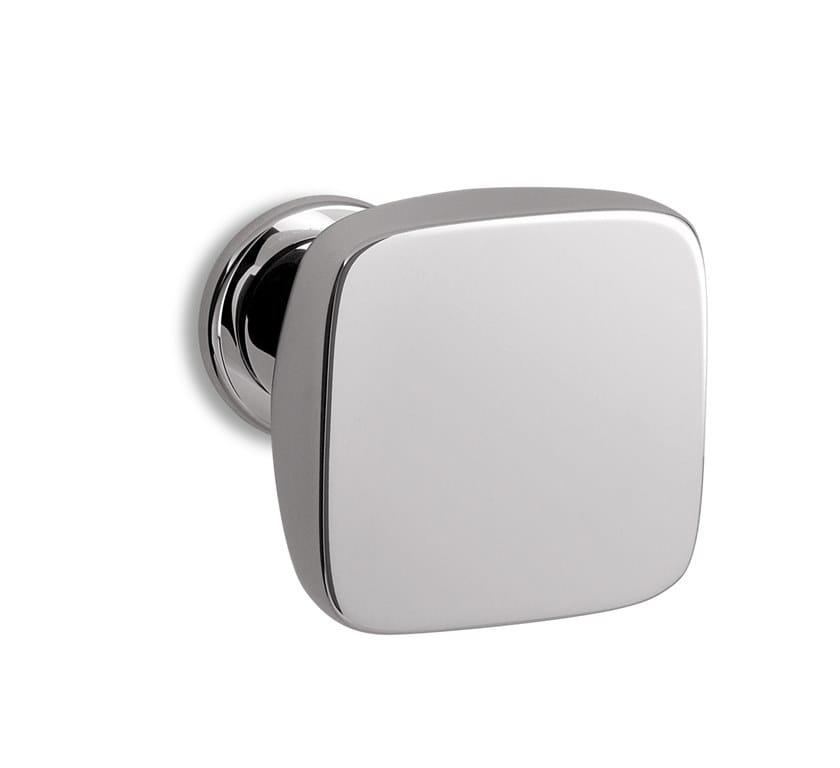 Brass door knob UNIT C3 | Door knob by Ento