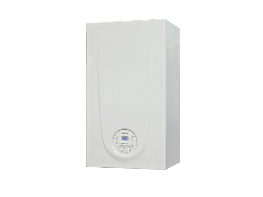 Wall-mounted condensation boiler BRAVA ONE HE ERP by Sime