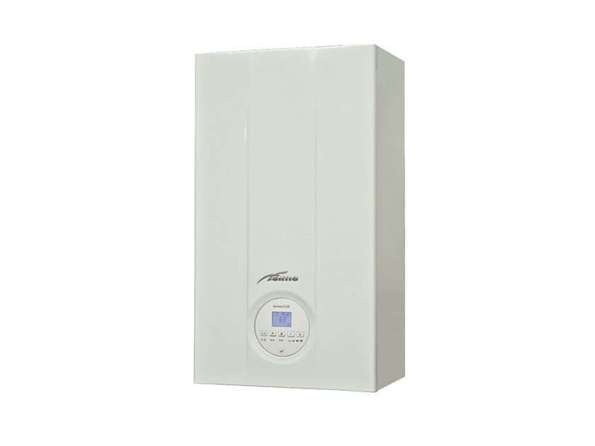 Wall-mounted condensation boiler BRAVA SLIM HE ERP by Sime