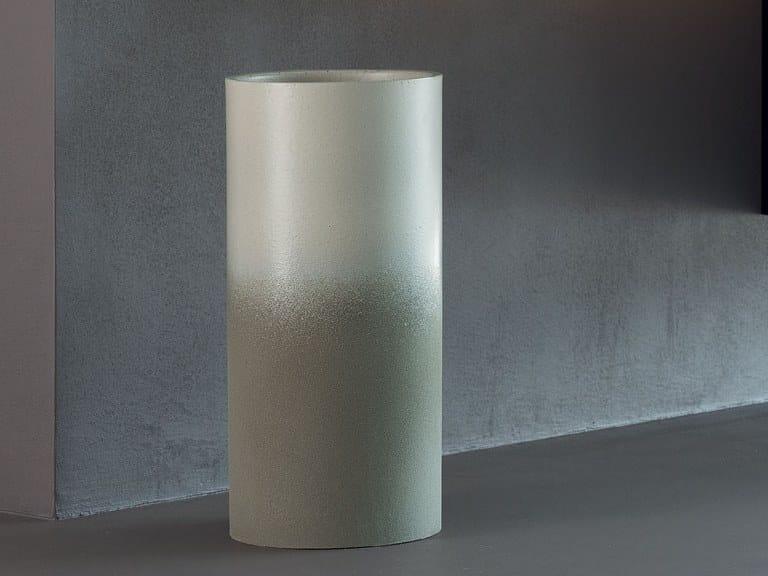 Ceramic vase BRERA by Pot à Porter