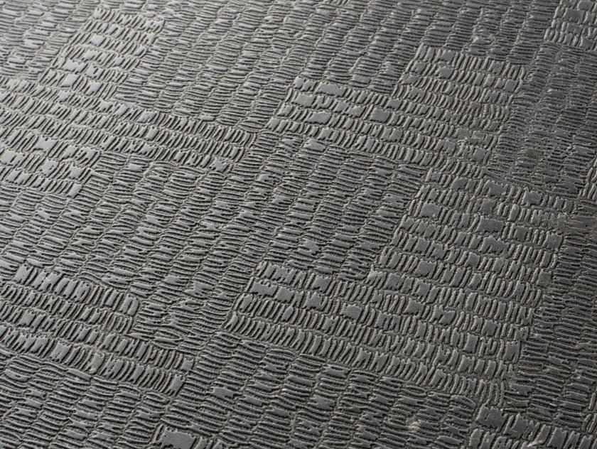 Natural stone wall/floor tiles BRERA NOIR by TWS