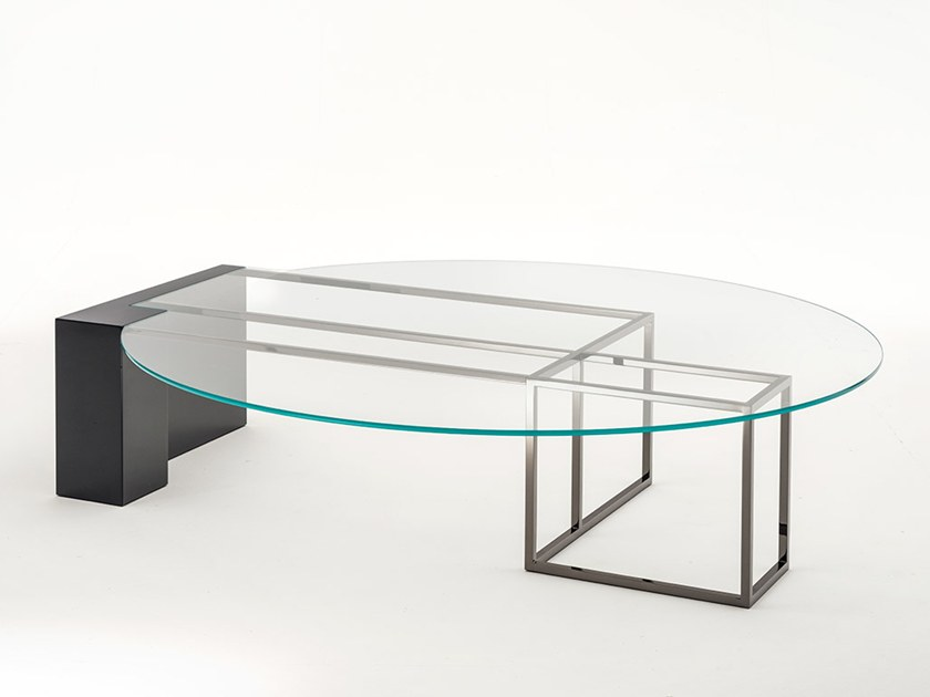 low glass coffee table wood low wood and glass coffee table brera wood by oak milano collection by