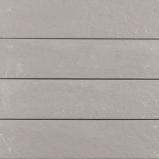 Porcelain stoneware wall/floor tiles with stone effect BRICKLANE TOTAL GREY by Ceramiche Coem