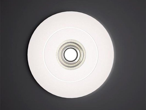 LED recessed spotlight BRIDGE 6358 by Milan Iluminacion