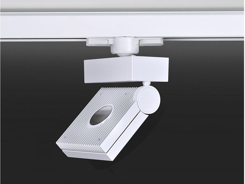 LED Track-Light BRIDGE 6520 by Milan Iluminación