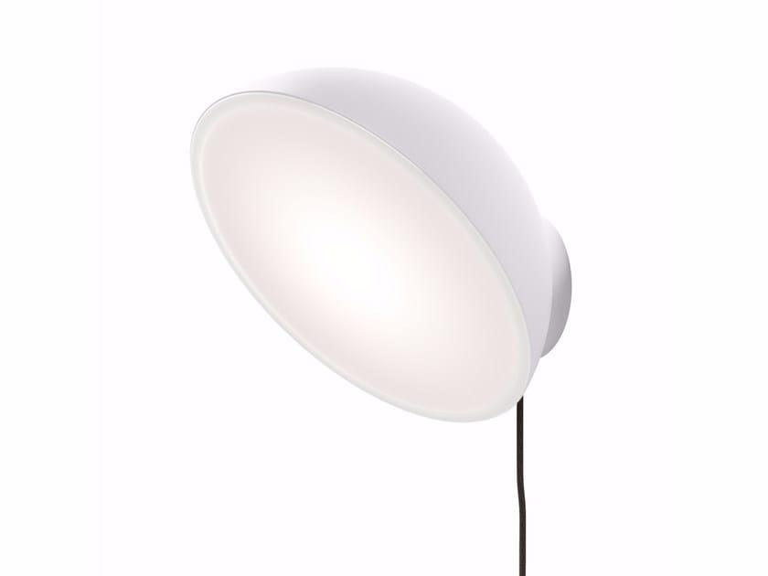 Wall lamp BRIGHT DIAGONAL by Nordic Tales