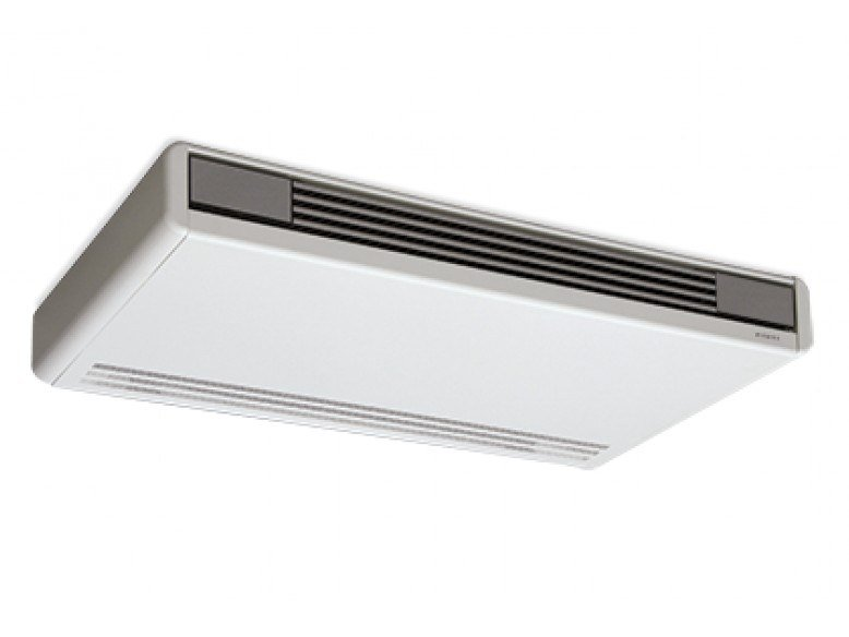 Ceiling Mounted Fan Coil Unit Brio I Slim By