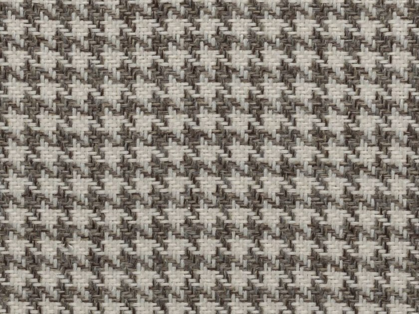 Polyester fabric with graphic pattern BRISTOL by Elastron
