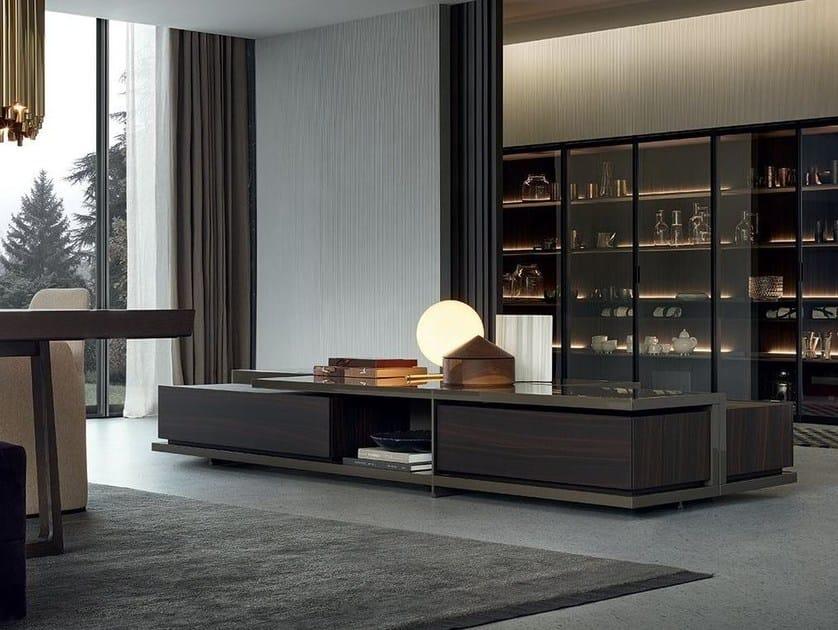 BRISTOL   Sideboard Bristol Collection By poliform design Jean-Marie ...
