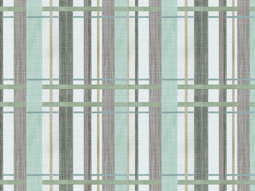 Wallpaper / floor wallpaper BRIT by Texturae