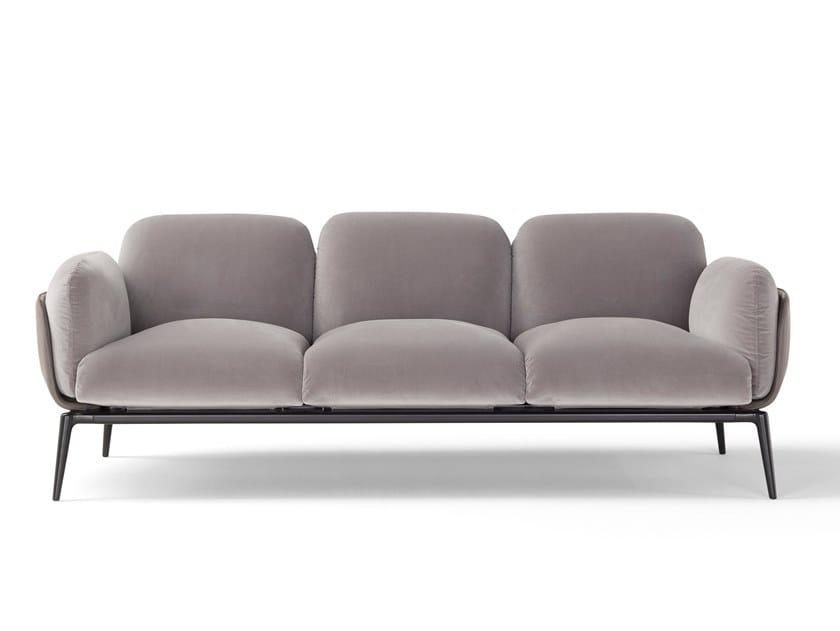 BROOKLYN   3-er Sofa