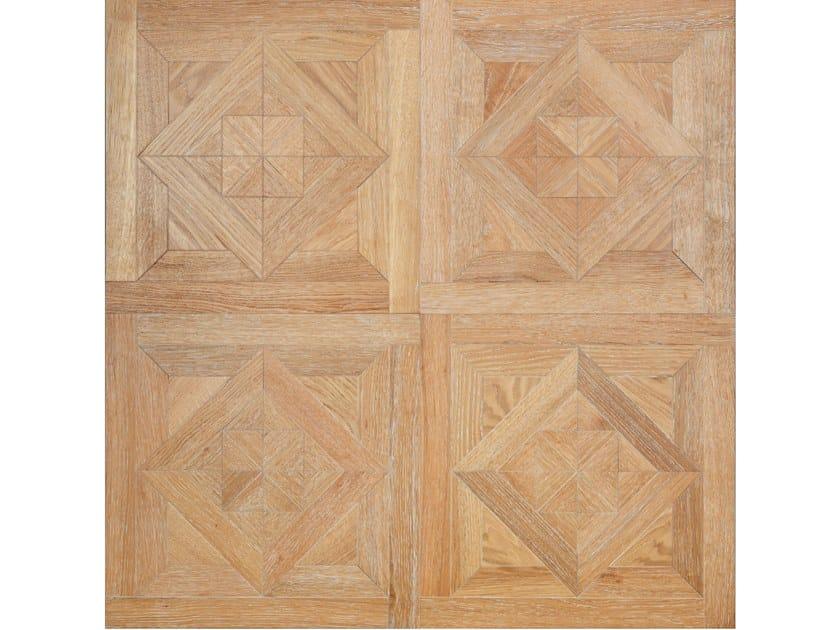 Oak parquet BRUNELLESCHI by Palazzo Morelli
