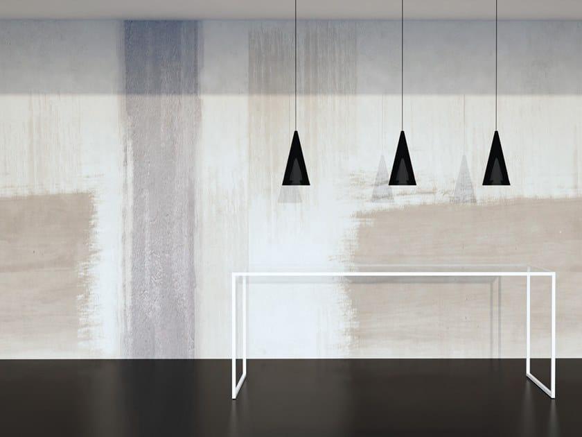 Wall tiles / wallpaper BRUSH by Officinarkitettura®