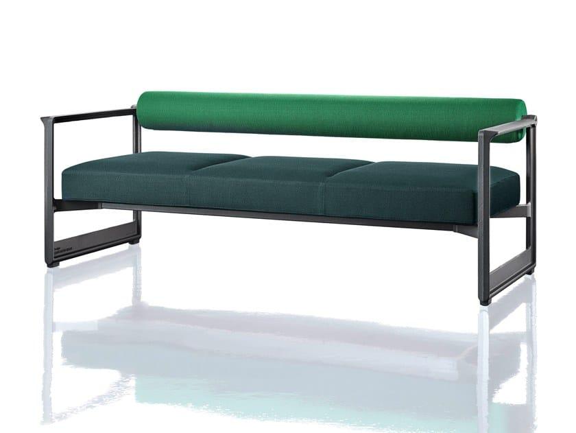 BRUT | 3 seater sofa