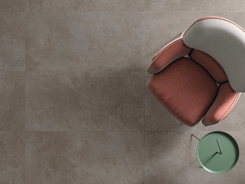 Porcelain stoneware wall/floor tiles BRYSTONE AVANA by CERAMICHE KEOPE
