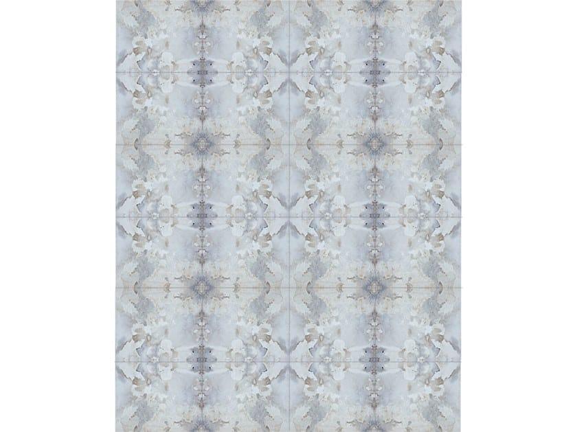 Leather rug BUGS by Miyabi casa