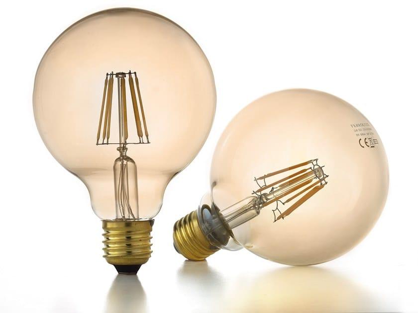 LED light bulb BULBS | G95 by FERROLUCE