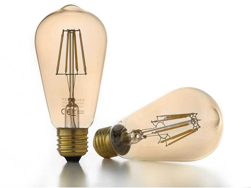 LED light bulb BULBS | ST58 by FERROLUCE