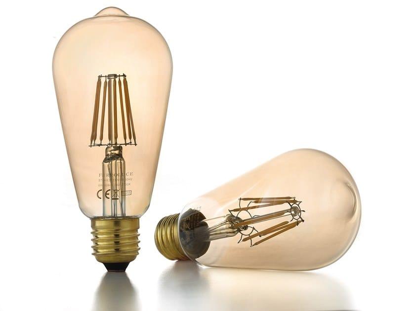 LED light bulb BULBS | ST64 by FERROLUCE