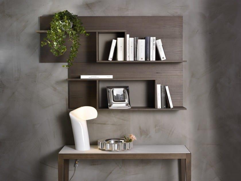 Libreria a giorno BUNCH by Pacini & Cappellini