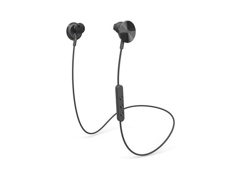 Earphones with rechargeable battery BUTTONS by i.am+