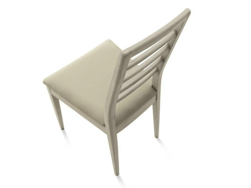 Wooden chair C-646   Chair by Dale Italia