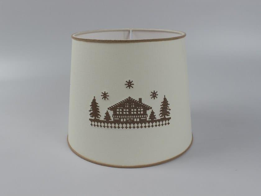 Fabric lampshade C015 | Lampshade by Ipsilon PARALUMI