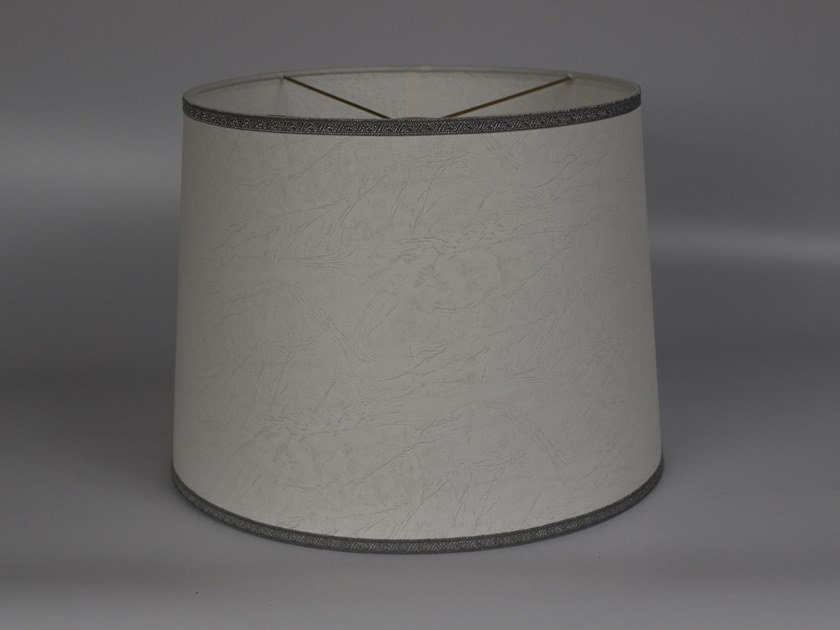 Parchment paper lampshade C022 | Lampshade by Ipsilon PARALUMI