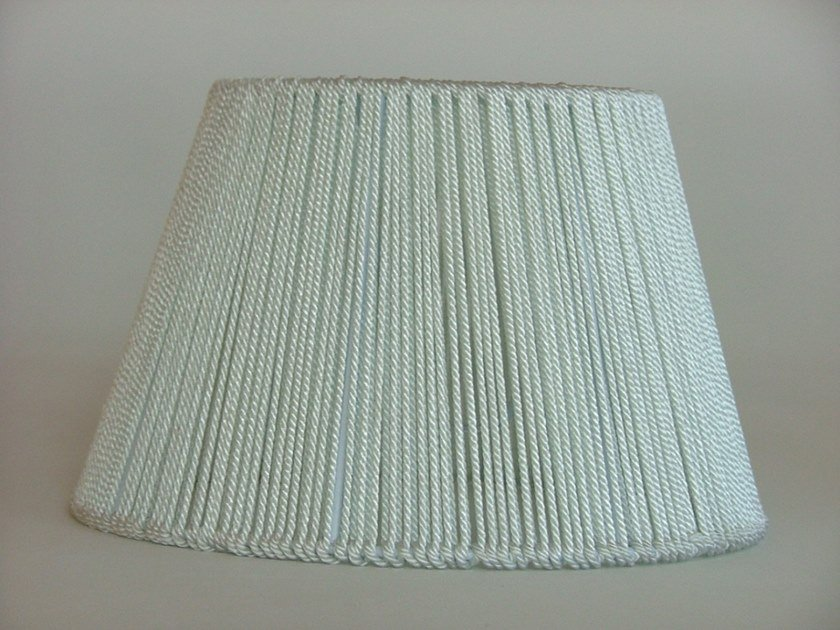 Rope lampshade C025   Lampshade by Ipsilon PARALUMI