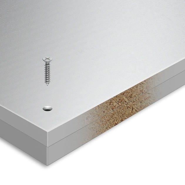Modular system for raised flooring C3TTL001 | Modular system for raised flooring by JVP