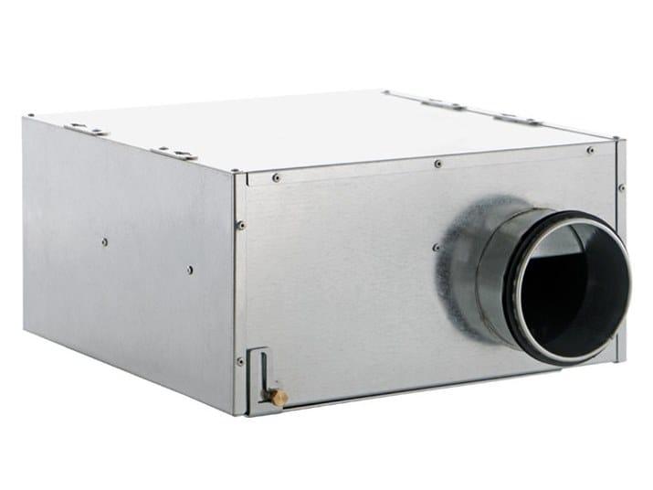 Aspiratore centrifugo micro vortice vortice aspiratore bagno