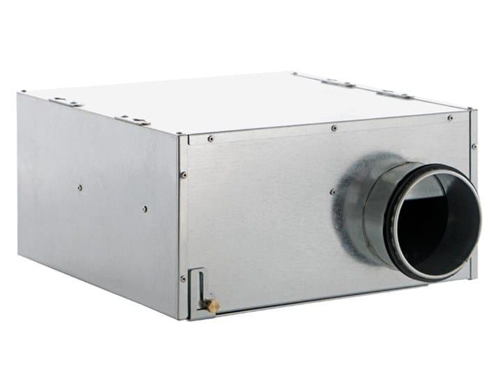 Aspiratore centrifugo da condotto CA IL 200 by Vortice
