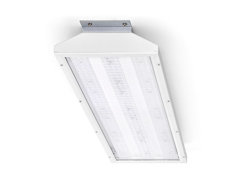 LED ceiling lamp CAB LED | Ceiling lamp by INDELAGUE | ROXO Lighting