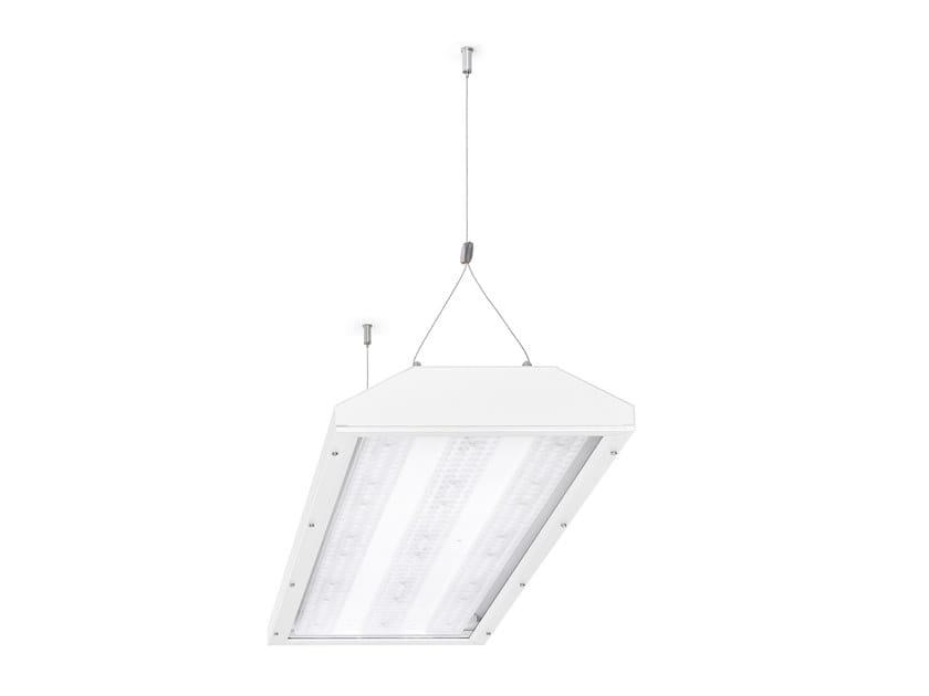 LED pendant lamp CAB LED | Pendant lamp by INDELAGUE