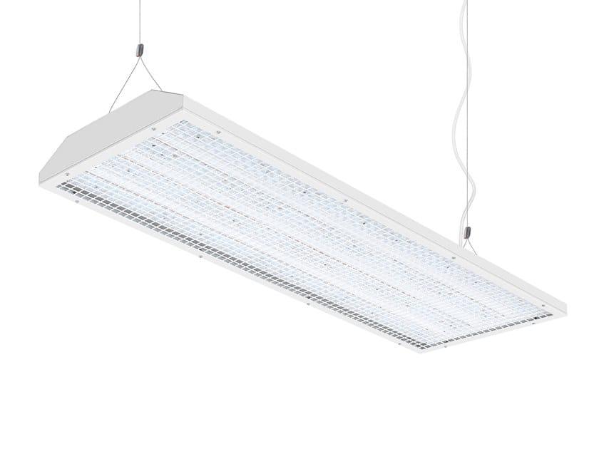 LED pendant lamp CAB SPORT LED | Pendant lamp by INDELAGUE