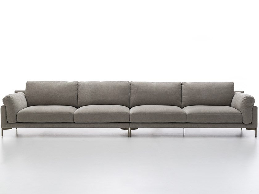 Sectional sofa CADORNA | Sofa by NICOLINE