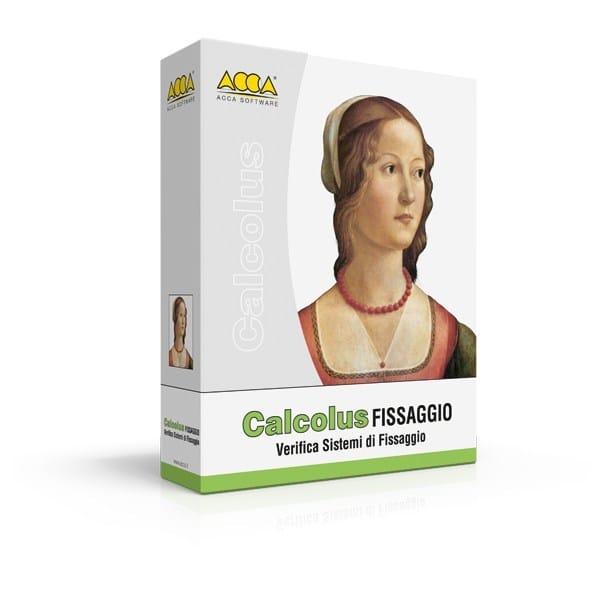 Calcolus FISSAGGIO