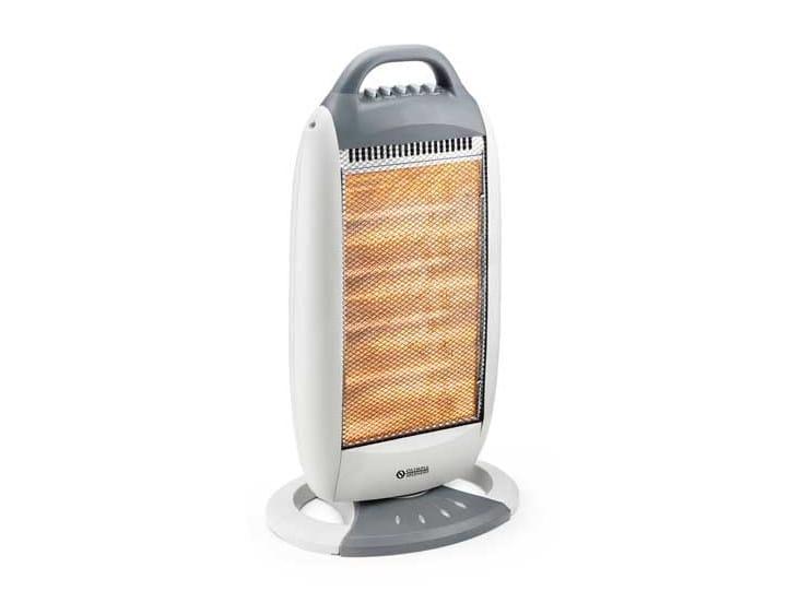 Infrared Electric heater CALDO HALOGEN4 by OLIMPIA SPLENDID