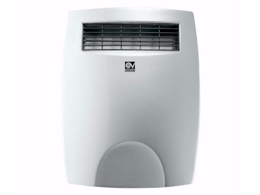 Heater fan CALDOMI by Vortice
