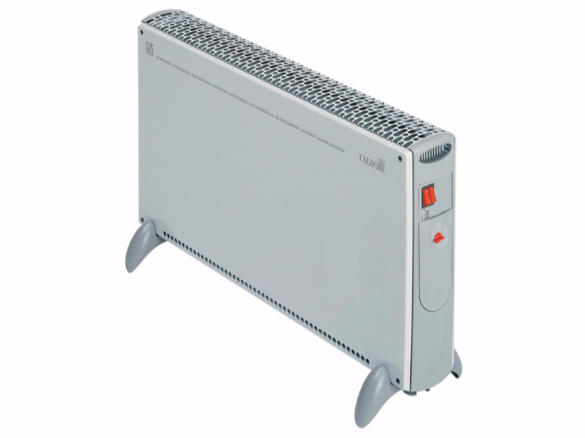 Heater fan CALDORE by Vortice