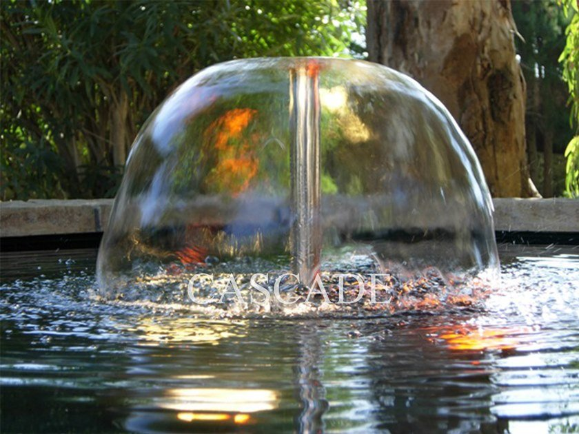 Fountain nozzle CAMPANA by CASCADE