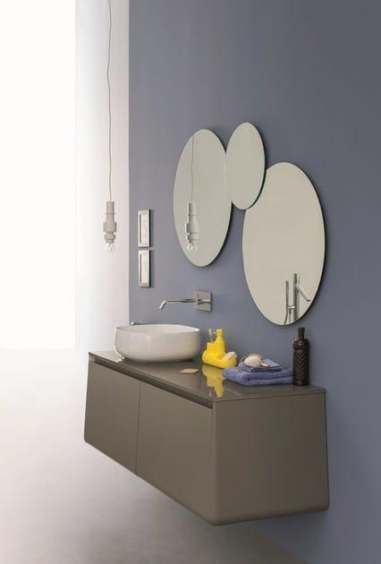 CAMPUS | Specchio