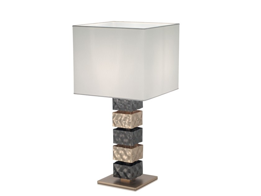 Table lamp CAPITONNÈ | Table lamp by IDL EXPORT
