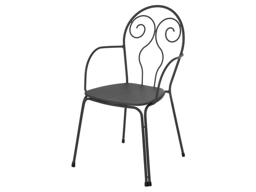 Easy chair CAPRERA by emu