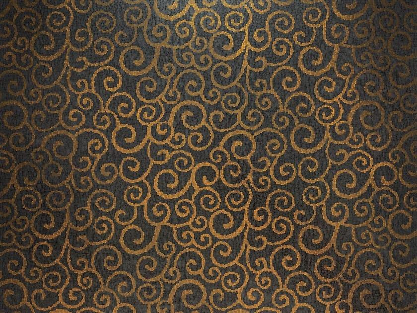 Glass mosaic CAPRICCIO ELEGANT by DG Mosaic