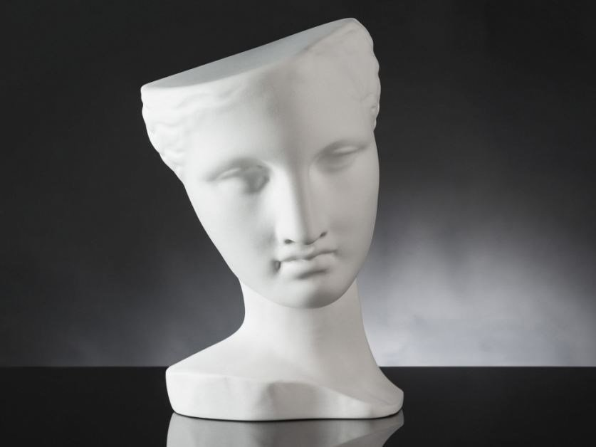 PSICHE CAPUA   Sculpture