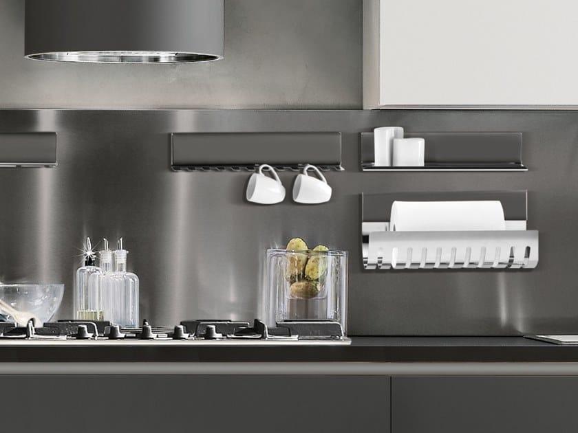 Accessorio da cucina in metallo CAREN MAGNETIKA | Accessorio da cucina by Ronda Design