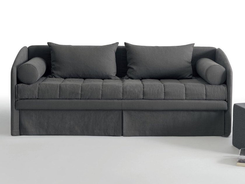 Dema Carletto Plus Fabric Sofa Bed With Removable Cover